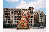 Hotel 11443 Bilbao v Bilbao – Pensionhotel - Hoteli