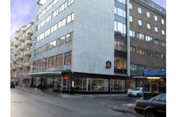 Hotel 11467 Stockholm