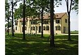 Penzion Crespino Itálie