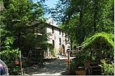 Penzion Giacciano con Baruchella Itálie