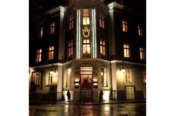 Hotel 11530 Göteborg v Goteborg – Pensionhotel - Hoteli