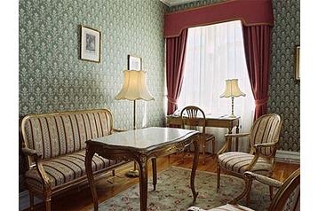 Hotel 11550 Göteborg v Goteborg – Pensionhotel - Hoteli