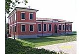 Penzion Porto Tolle Itálie