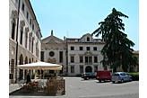 Pension Rosolina Italien