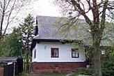 Chata Křížánky Česko