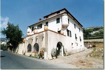 Penzion 11587 Canzano