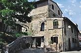 Penzion Silvi Itálie - více informací o tomto ubytování