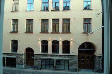 Hotel 11625 Stockholm