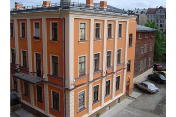 Hotel 11641 Rīga