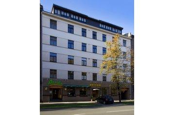 Hotel 11657 Rīga