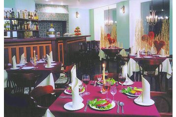 Hotel 11657 Rīga v Riga – Pensionhotel - Hoteli