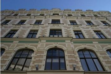 Hotel 11660 Rīga