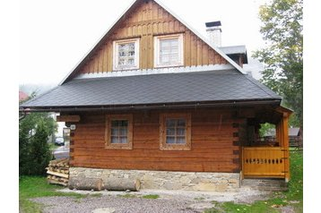 Slovakia Byt Terchová, Terchová, Exterior