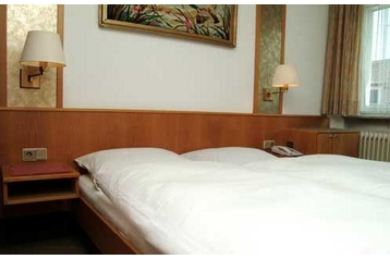 Hotel 11688 Frankfurt am Main - Pensionhotel - Hotels