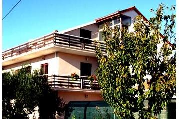 Apartmán 11689 Zadar