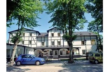 Hotel 11708 Mielno