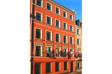 Hotel 11721 Rīga - Pensionhotel - Hotels