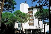 Hotel Lignano Pineta Itálie