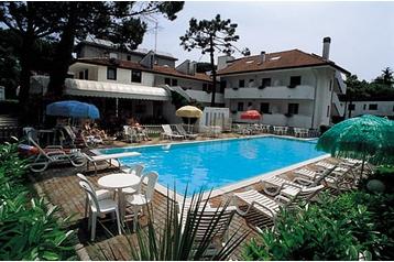 Hotel 11749 Lignano Pineta