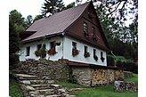 Chata Bartošovice v Orlických horách Česko