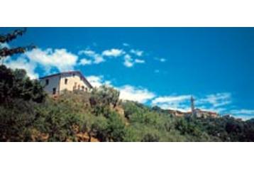 Penzion 11798 Castiglione Chiavarese
