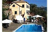 Penzion Recco Itálie