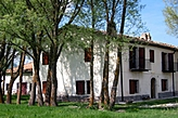 Penzion Cinigiano Itálie - více informací o tomto ubytování