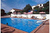 Pension San Vincenzo Italien