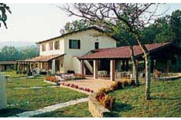 Penzion 11939 Sassetta