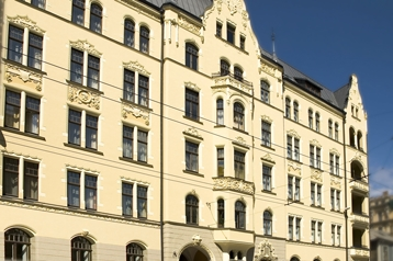Hotel 11950 Rīga