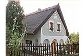 Chata Tihany Maďarsko