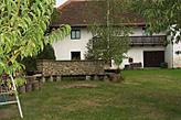 Chata Radošovice Česko