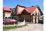 Pansion Jastrzębia Góra Poola