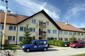Hotel 12019 Niedzica