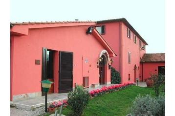 Penzion 12036 Civitella Paganico