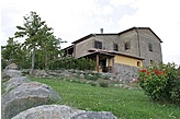 Pension Viterbo Italien