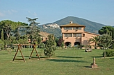 Pension Scarlino Italien