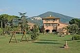Penzion Scarlino Itálie