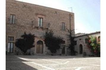 Penzion 12287 Castellana Sicula