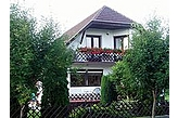 Privát Balatonszemes Maďarsko