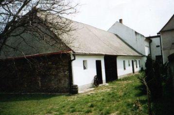 Chata 12416 Záboří nad Labem