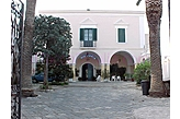 Pension Meta di Sorrento Italien