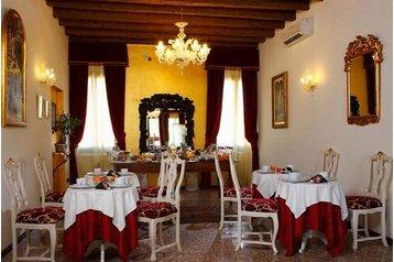 Olaszország Hotel Dolo, Interiőr