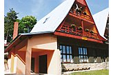 Ferienhaus Levoča Slowakei