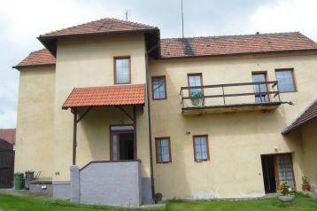Chata 12514 Rynholec