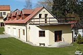 Chata Rynholec Česko
