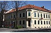 Hotell Košitse / Košice Slovakkia