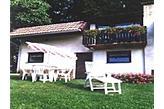 Chata Hořice Česko