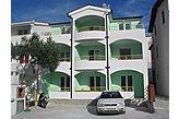 Privát Podaca Chorvatsko - více informací o tomto ubytování