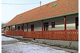 Chata Sárazsadány Maďarsko